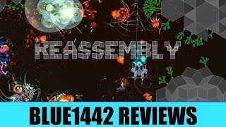 Reassembly Review