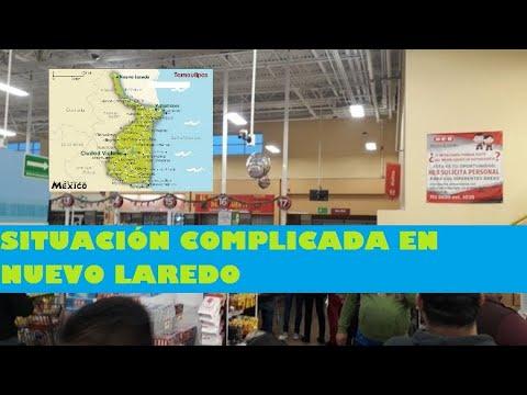 Inicia El 2020 En Nuevo Laredo, Tamaulipas De Esta Manera