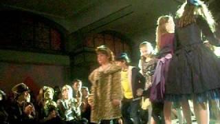 Zareinu Fashion Show 2009