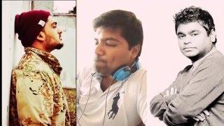 Thalli Pogathey Song | Achcham Yenbadhu Madamaiyada | Singer Venkat video cover | A R Rahman