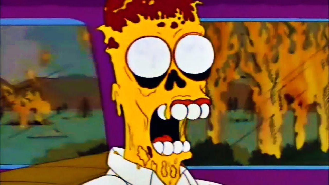 Download 10 Simpsons Episodes That Should Be BANNED