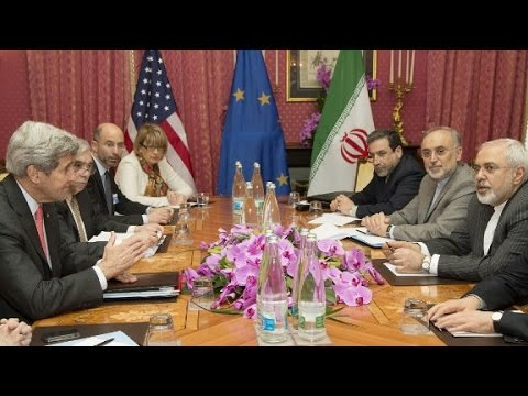 U.N.: Iran has grown its nuclear fuel stockpile