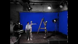 Hitchcock: The Final Cut (part 3 game walkthrough) -Rehearsal with a Dummy-