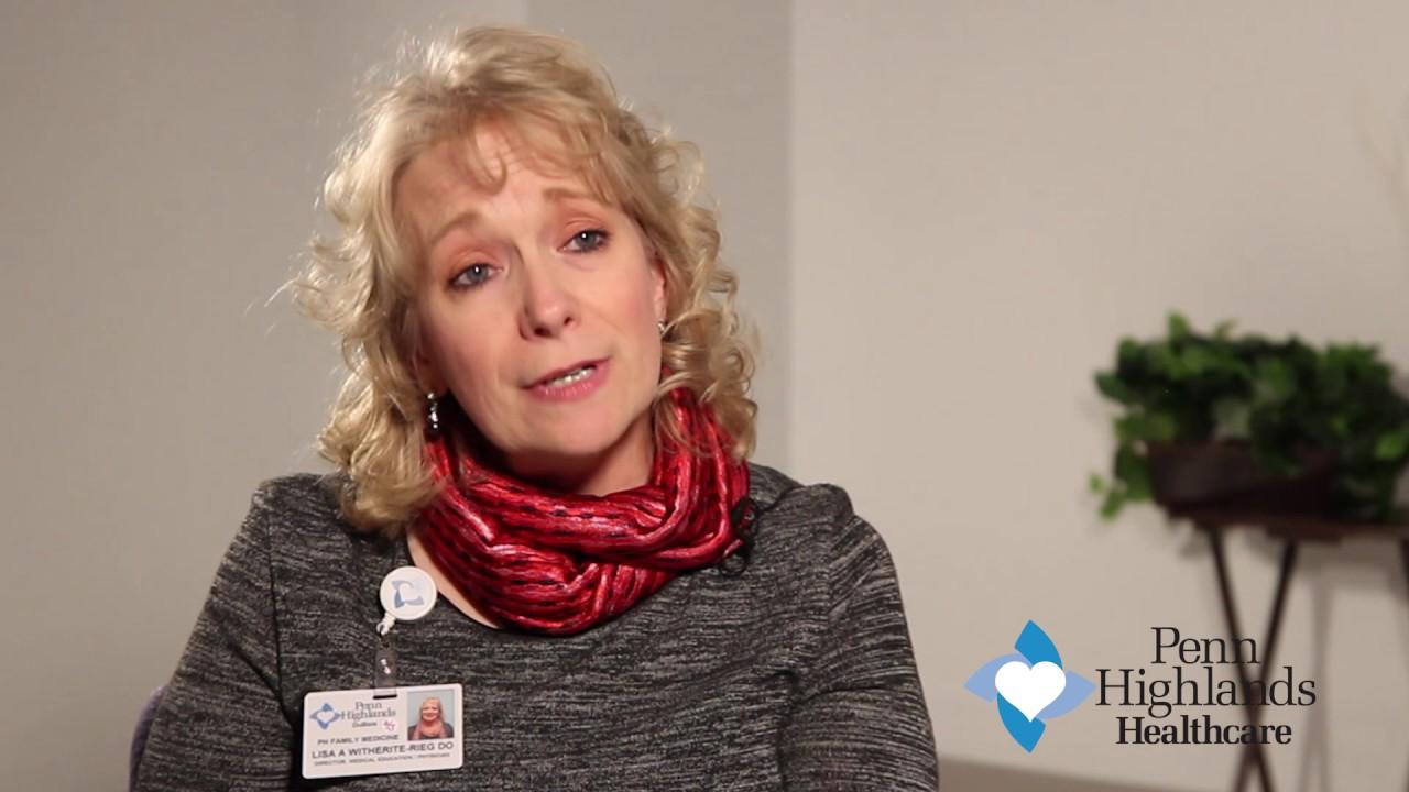 Family Medicine Residency Program | Penn Highlands Healthcare