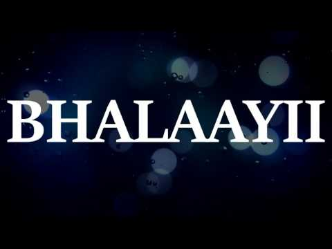 TU BADE MEIN GHATU LYRICS HINDI CHRISTIAN SONG