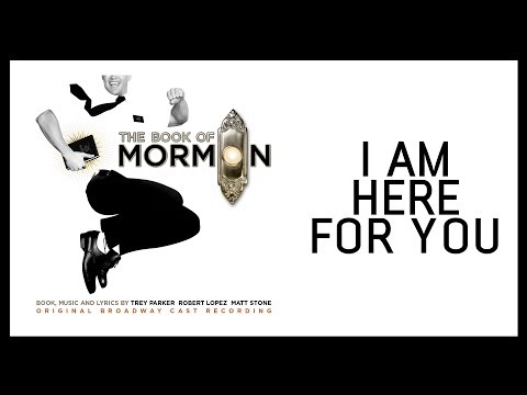 Best Songs in Book of Mormon Soundtrack, Ranked
