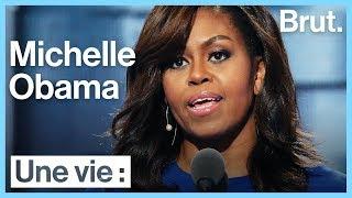 Une vie : Michelle Obama