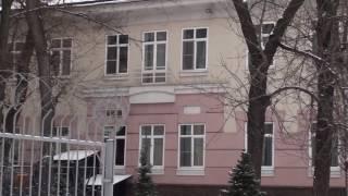Гостиница МПС, фасадные работы по утеплению пенопластом 2000 год(http://ceresit.msk.ru/ http://www.n-dom.ru/ Фасады гостиницы МПС были утеплены по технологии мокрый фасад в 2000 году, финиш-..., 2017-01-03T18:33:25.000Z)