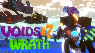 Minecraft: Voids Wrath - Part 7 - Battle for the Nether!