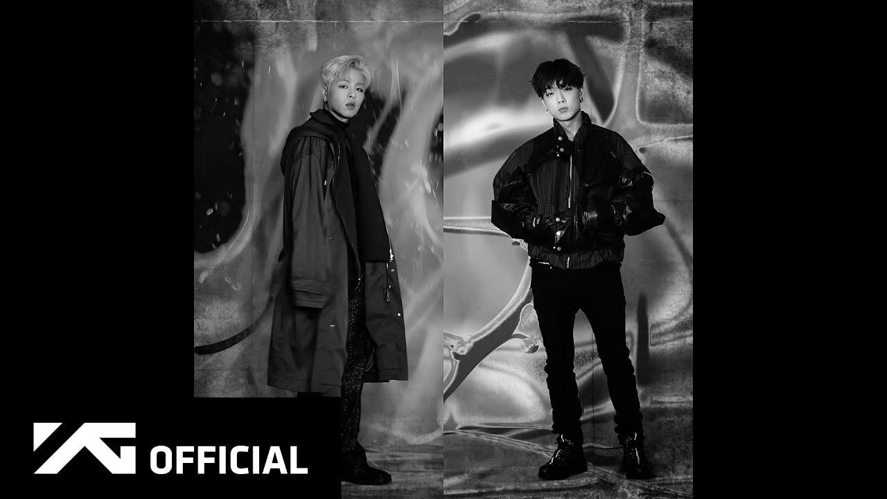 iKON - '뛰어들게 (DIVE)' CONCEPT FILM
