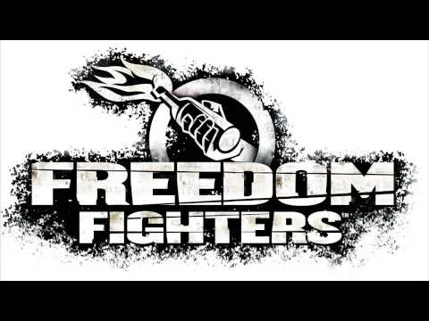 Freedom Fighters Soundtrack (Full)