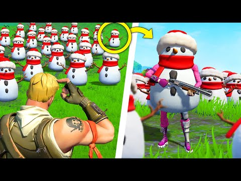 FORTNITE FAILS & Epic Wins! #48 (Fortnite Battle Royale Funny Moments) thumbnail