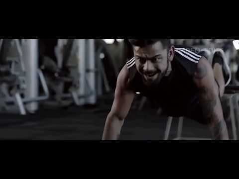 Virat Kohli - Hall of Fame (Inspirational Video Song)