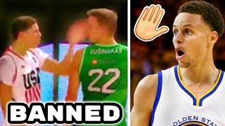 BREAKING: LaMelo Ball Just Got REMOVED FROM THE JBA!! (He Is Being SUED)