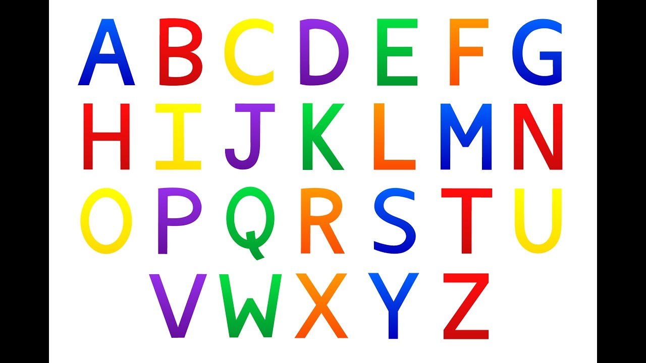Which Letter Of The Alphabet Is O