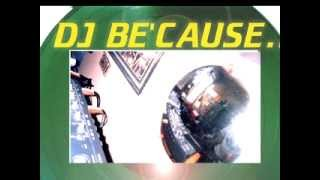 Dj Bcause 90's MixTape