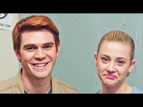 Riverdale Season 2 | official trailer (2017)