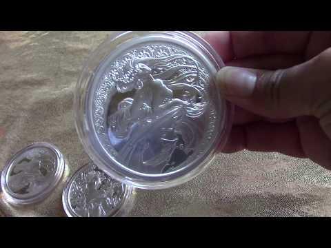 Silver & Art: Who Was Alphonse Mucha?