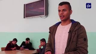 ما سبب اغلاق أكشاك جامعة الحسين بن طلال ؟
