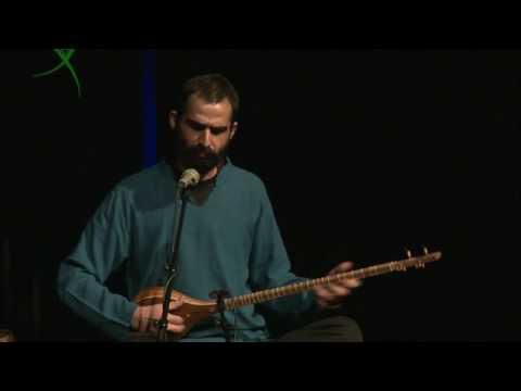 the art of improvisation in bayat tork Setar and Tombak