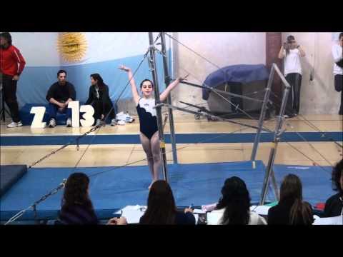 Torneo Nacional de Gimnasia Artistica 2011 - Nivel C1