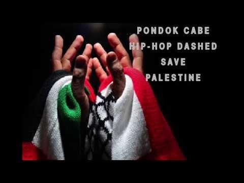 Pondok Cabe Hip-hop - SAVE PALESTINE (Olis Rap x N-Flow x San Madha)