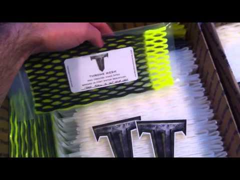 Throne Mesh Orders : Sportstop.com & Duke University