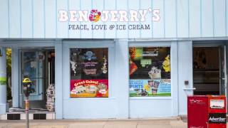 Co-Founder of Ben & Jerry