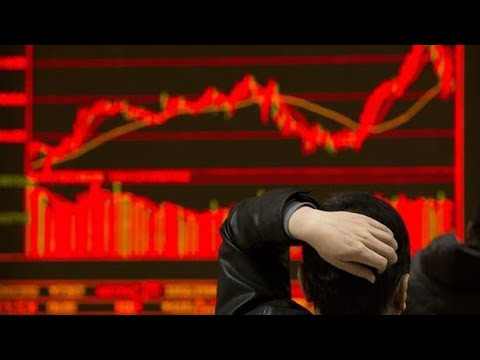 Global Stock Market Crash