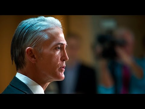 BREAKING: Trey Gowdy Makes Official Announcement About FBI Director Position
