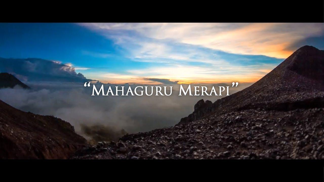 Hasil gambar untuk Mahaguru Merapi film
