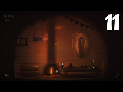 Pinstripe: Balls in the Basket - PART 11 - DownyPlanetGaming |
