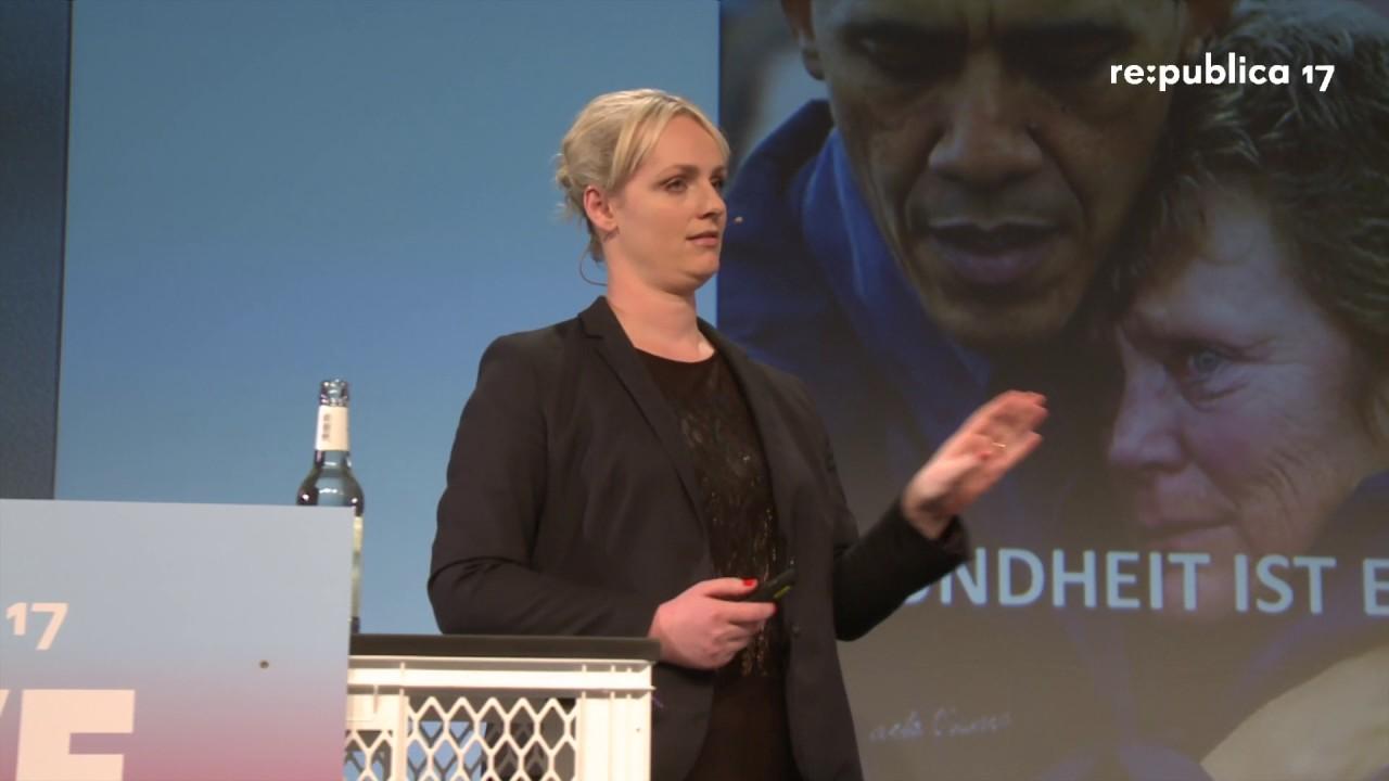 re:publica 2017 – Elisabeth Wehling: Die Macht der Sprachbilder ...