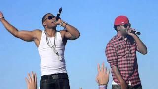 Nelly -Shake ya Tailfeather- Bud Light Port Paradise III - Coco Cay - 12/04/2010
