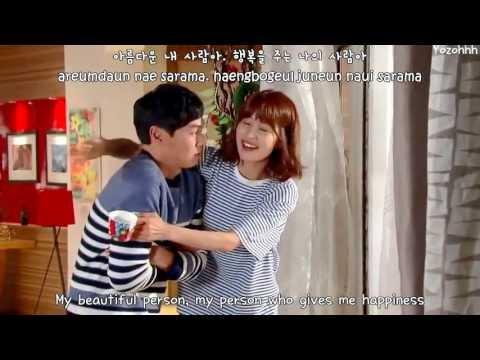 Rumble Fish - Tell Me You Love Me FMV (I Summon You, Gold! OST) [ENGSUB + Romanization + Hangul]