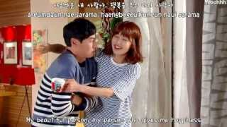 Rumble Fish - Tell Me You Love Me FMV (I Summon You, Gold! OST) [ENGSUB + Romanization + Hangul]