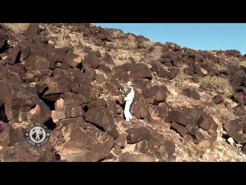 Visit The Petroglyph National Park