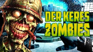 DER KERES ZOMBIES (Part 2) ★ Call of Duty Zombies (Custom Zombies)