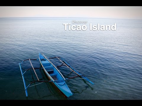 Discover Ticao Island