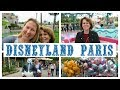 Our First Trip To DISNEYLAND PARIS! | Eurostar, Hotel Cheyenne + Our Tips
