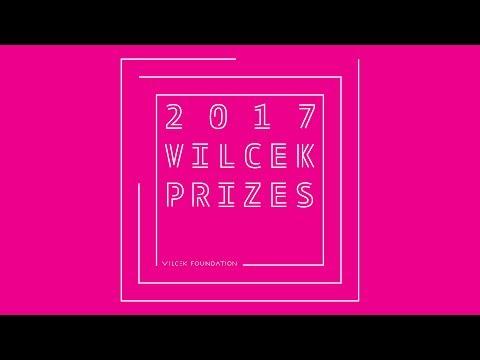 2017 Vilcek Prizes Gala