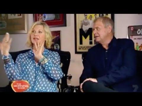 Olivia Newton-John & John Farnham: The Morning Show (December 15, 2016)