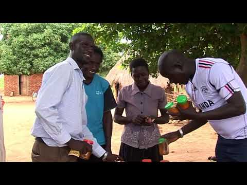 Building a better future for youth in Uganda