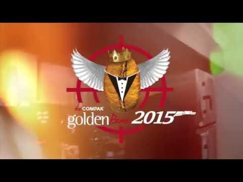Compak Golden Bean Australia 2015