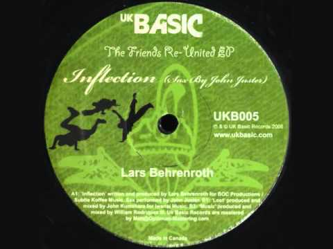 Lars Behrenroth - Inflection