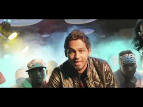 Hiphop Tamizha   Club le Mabbu le Official Music Video   YouTube