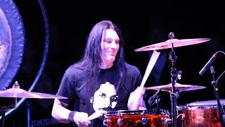 Bonzo Bash NAMM Jamm - Seven Antonopolous (Opiate For The Masses) @ The Observatory, Santa Ana, 2014