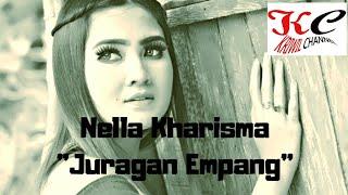 Top Hits -  Nella Kharisma Juragan Empang Dangdut