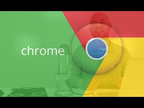 How To Use Google Chrome