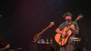 Andy Hall & G. Garrison - full show Warren Station 12-16-16 HD tripod